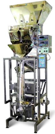 Packaging machine TPP-100U